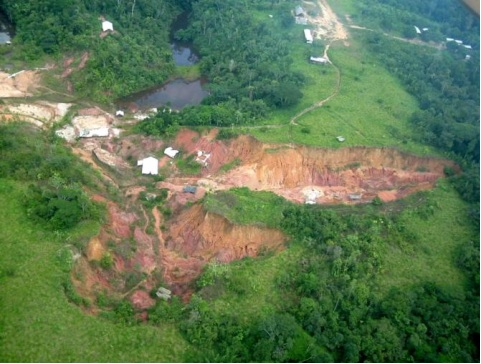 Gold-Mine-for-Sale-in-Tapajos-Gold-Region-Amazonas-Brazil